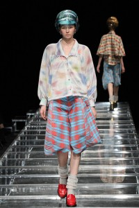 2012-13A/W ANREALAGE TOKYO COLLECTION