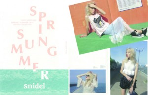 SPRING&SUMMER Catalogue