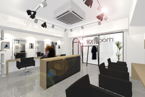 【NEW SALON OPEN】mod's hair MEN 中野がGRAND OPEN!