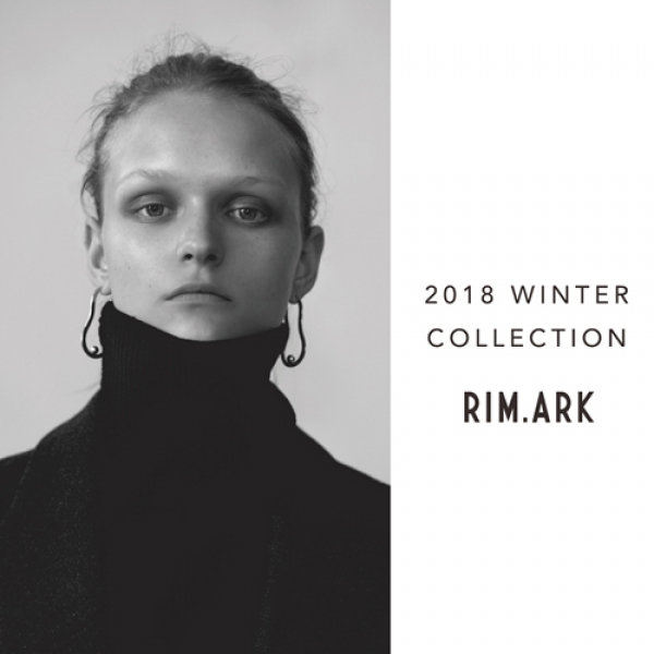 【Hair&Make-up 河村慎也】RIM.ARK 2018 WINTER