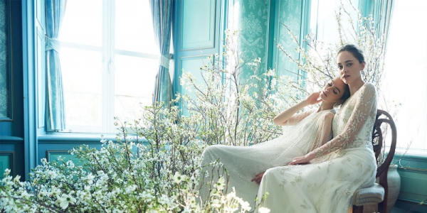 【Hair&Make-up 池田慎二】Juno WEDDING COLLECTION
