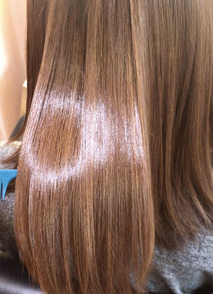 質 名古屋 髪 改善